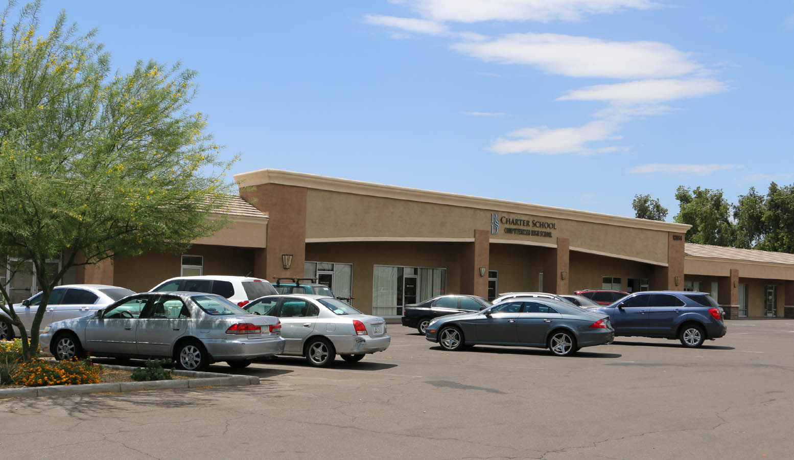 Commercial Property For Lease In Peoria Az
