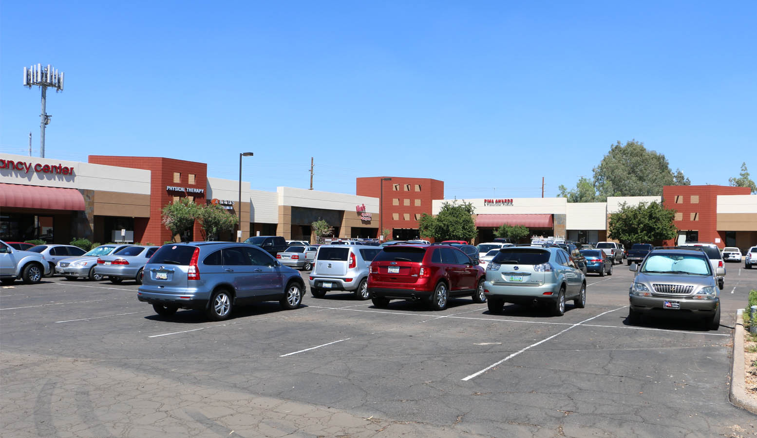 Plaza44 2 REIN GROSSOEHME Commercial Real Estate Phoenix And Tucson