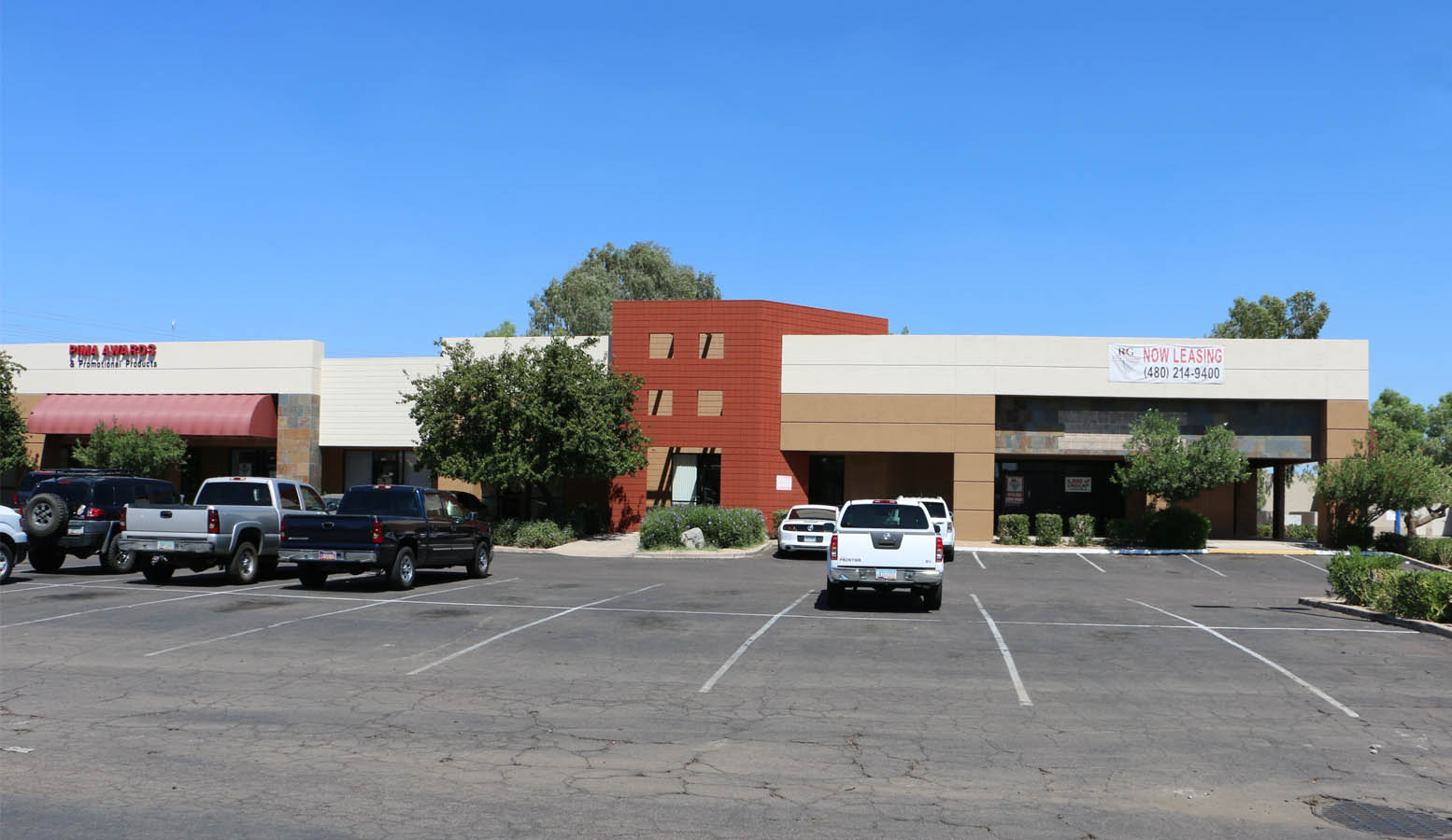 Plaza44 3 REIN GROSSOEHME Commercial Real Estate Phoenix And Tucson
