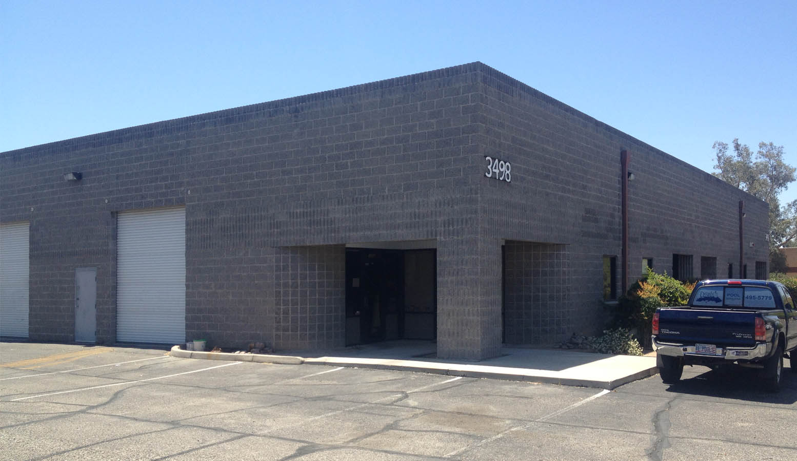 Arizona Rein Amp Grossoehme Commercial Real Estate