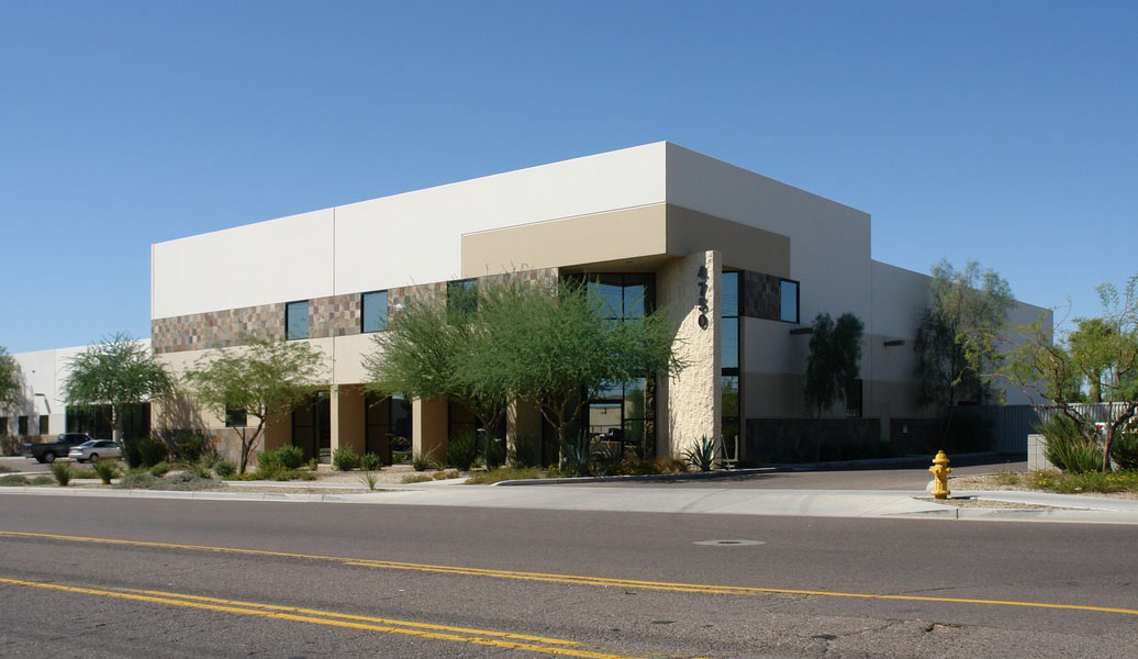 Industrial Space at 4750 S. 32nd St, Phoenix, AZ