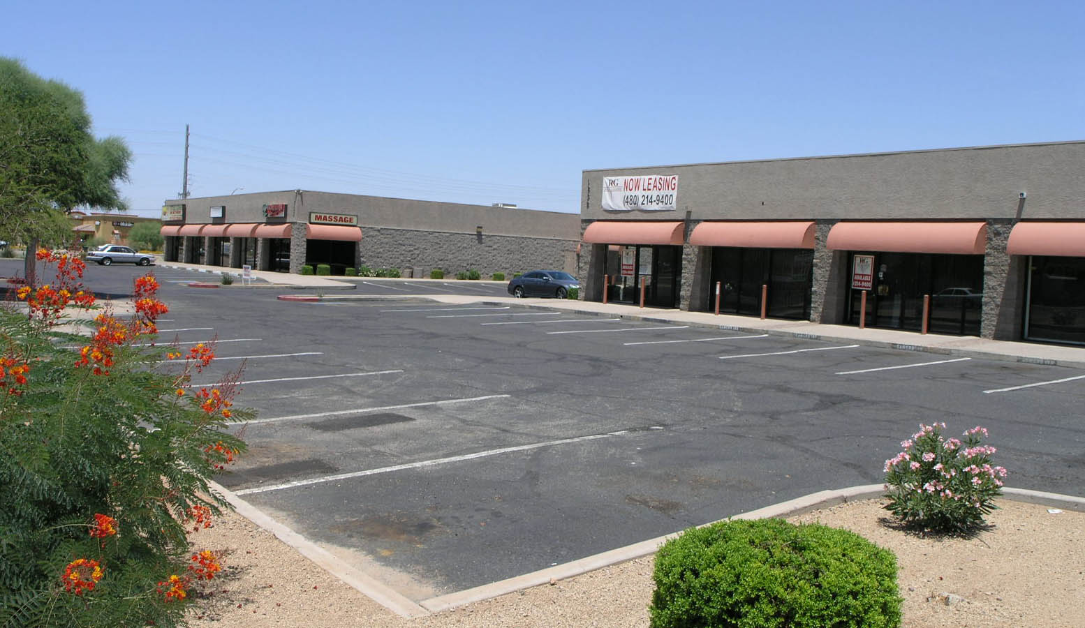 Southern Stapley 4 REIN GROSSOEHME Commercial Real Estate Phoenix A