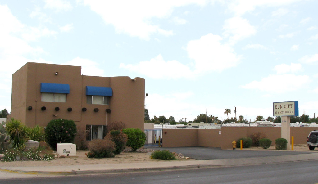 Sun City Mini Storage, Arizona Self Storage