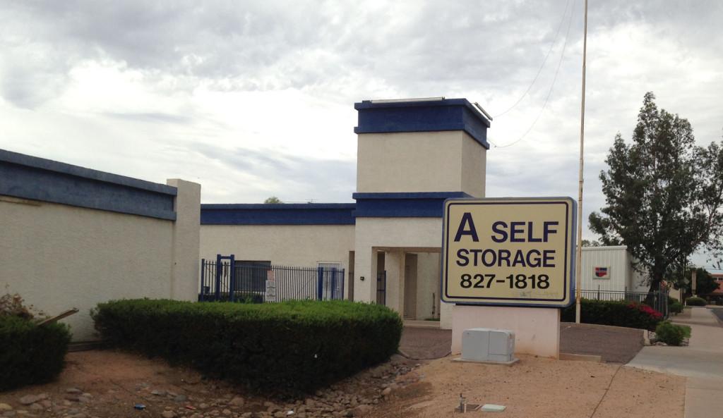 A Self Storage Press Release