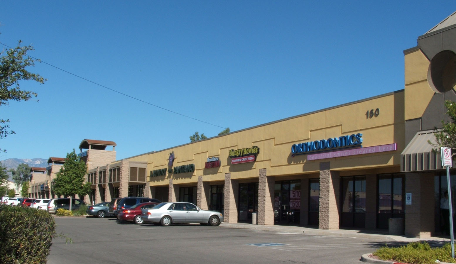 250 N Pantano Road Rein Amp Grossoehme Commercial Real