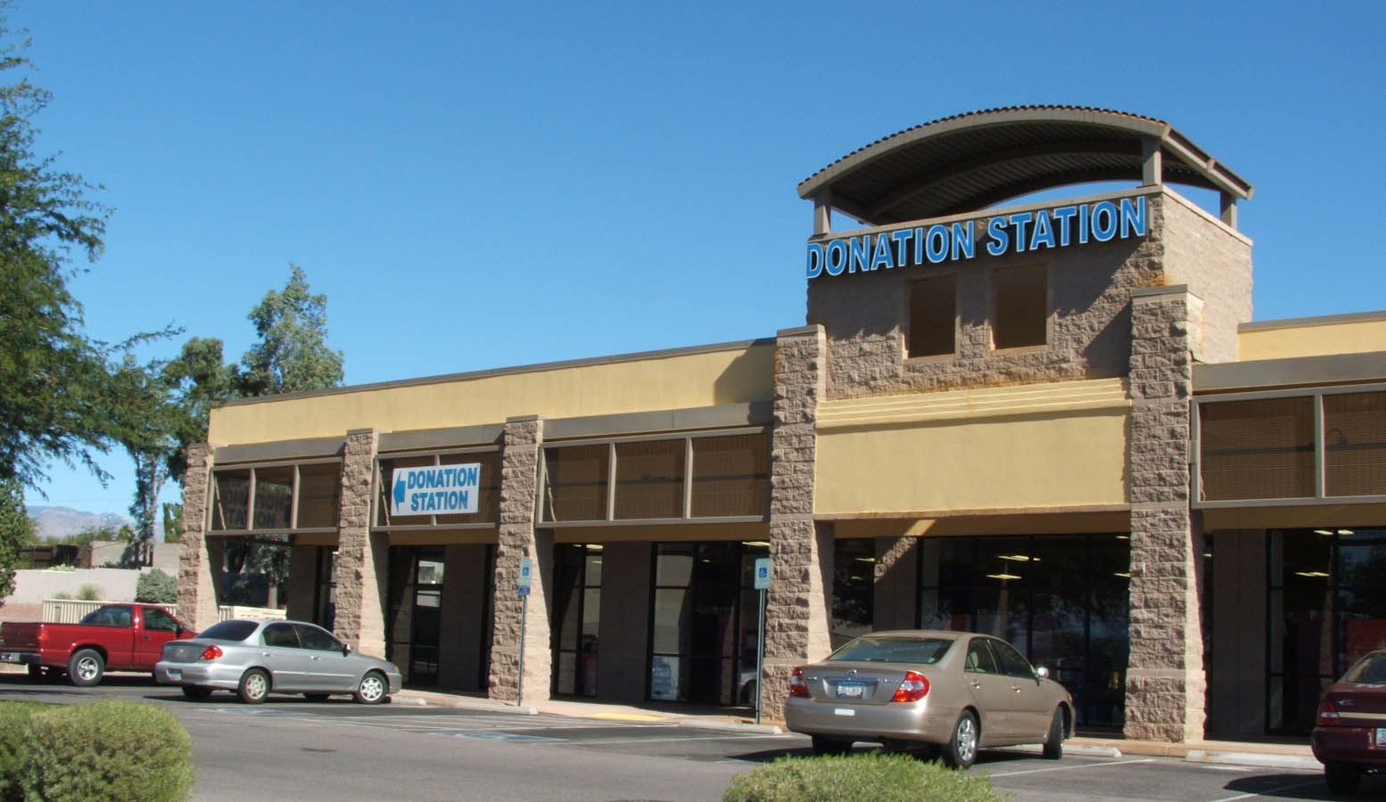 Commercial Property For Lease In Tucson Az
