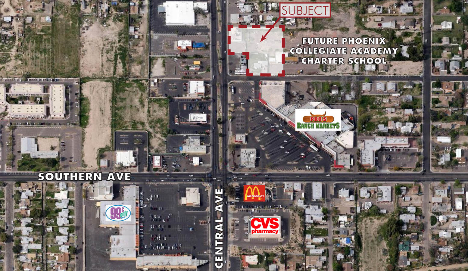 5625 S Central Ave Rein Amp Grossoehme Commercial Real