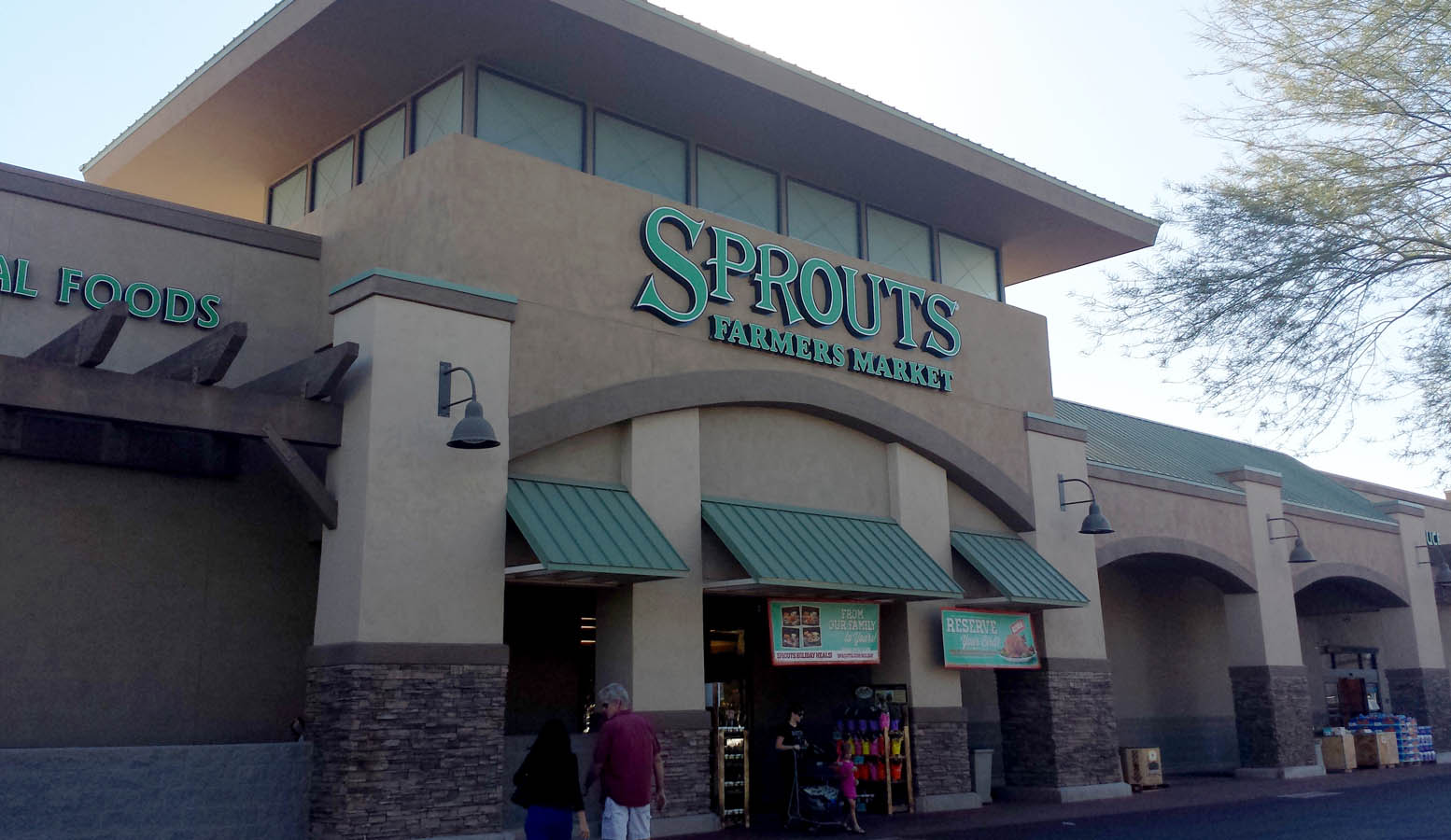 Just Leased West Point Towne Center to Daniel's Original