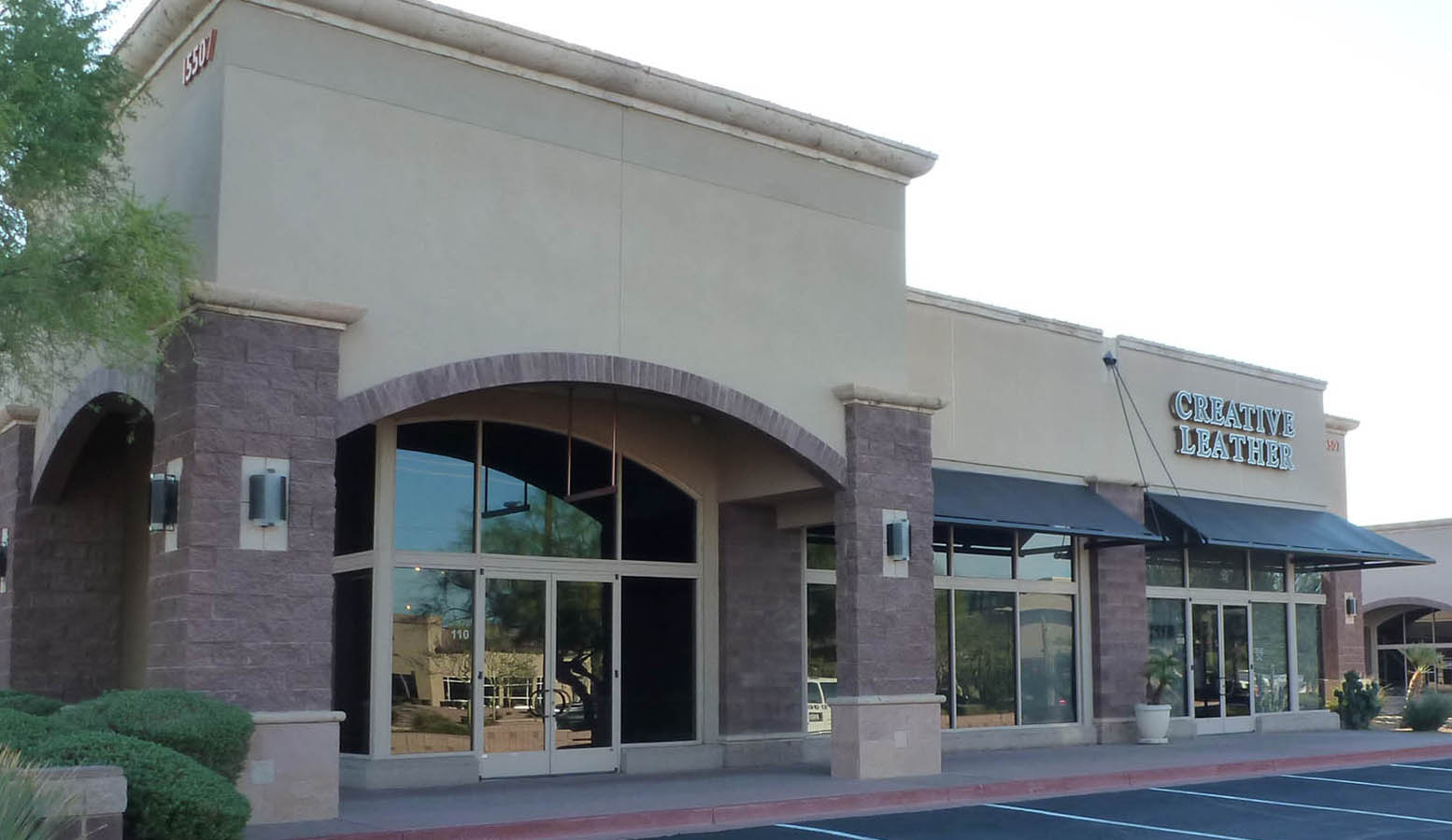 Just Leased Zocalla Plaza To Classy Closets