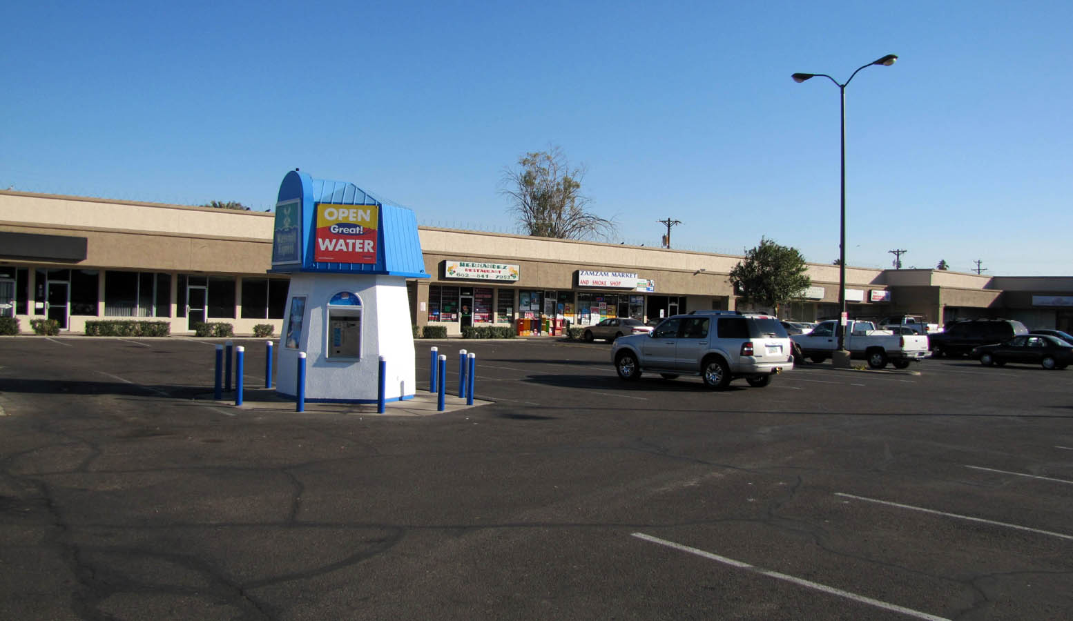 3601 W Camelback Rd Rein Amp Grossoehme Commercial Real