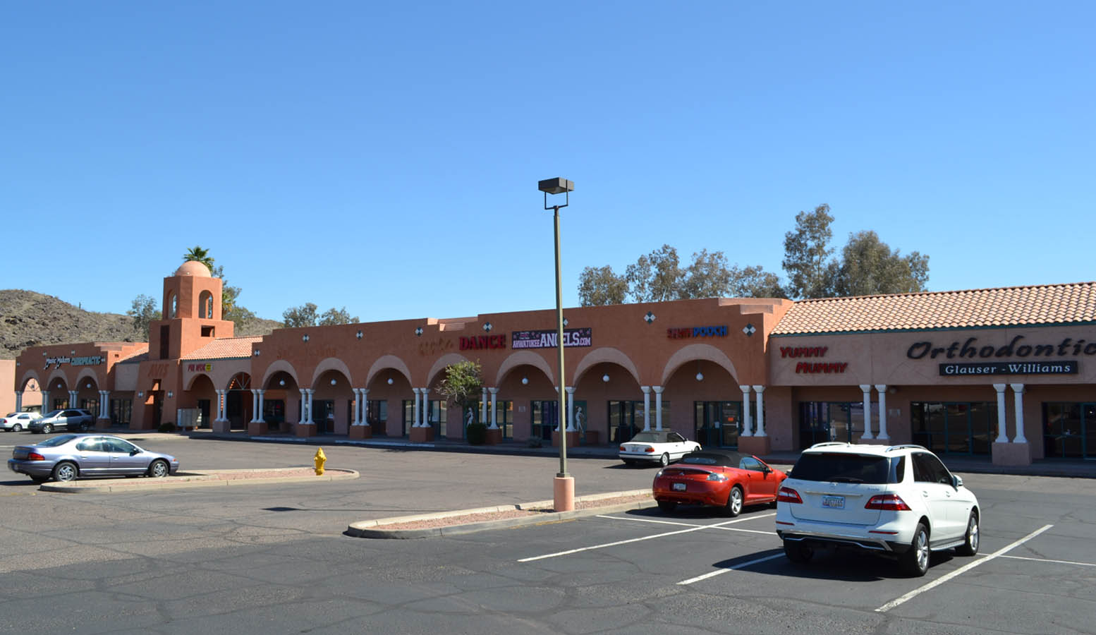 3233 E Chandler Blvd Rein Amp Grossoehme Commercial Real