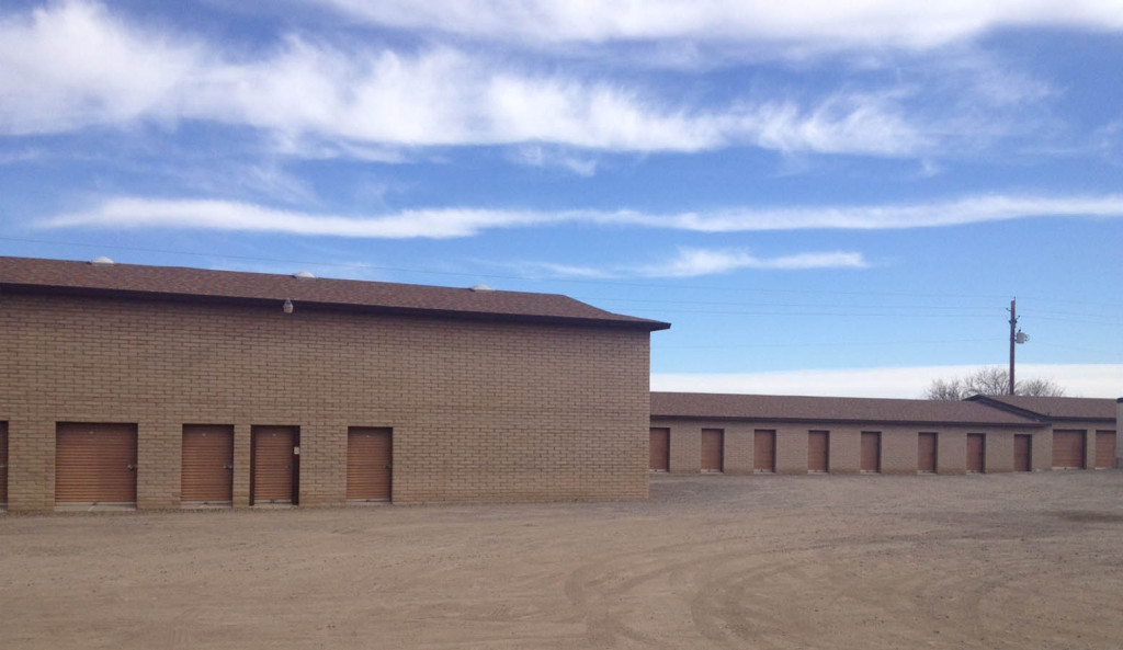 camp verde az self storage facility for sale