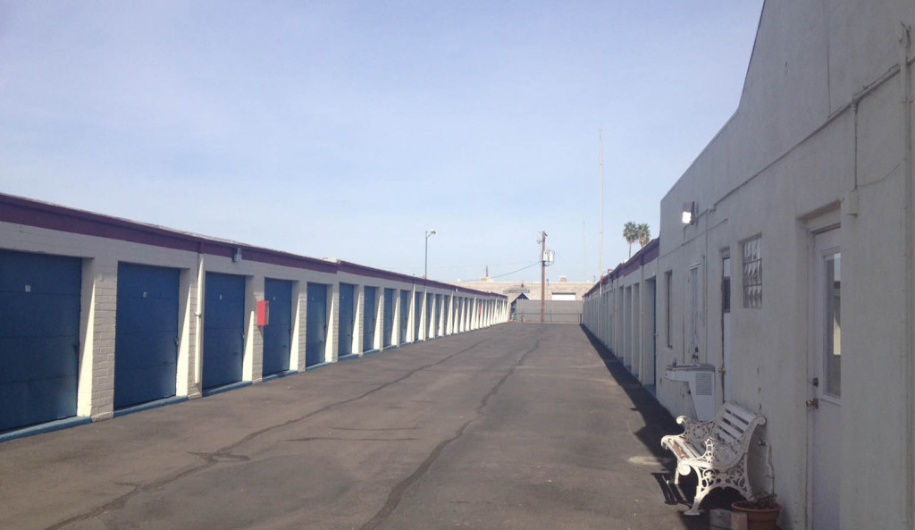 mesa az self storage facility for sale