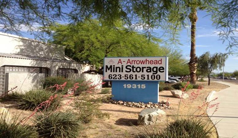 Arrowhead Mini Storage, Arizona Self Storage